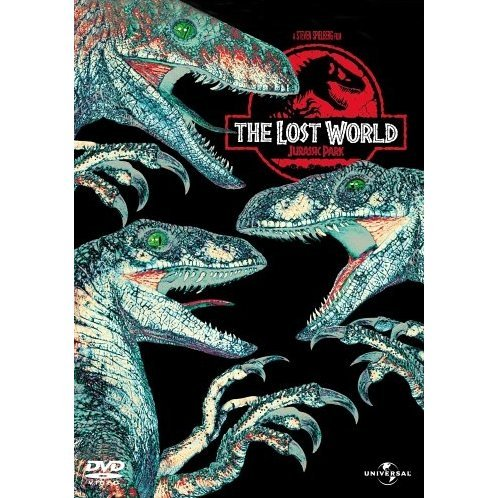 The Lost World: Jurassic Park [Limited Pressing]