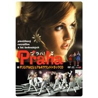 Prague Original Visual & Soundtrack CD [DVD+CD]