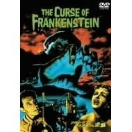 The Curse of Frankenstein [Limited Pressing]