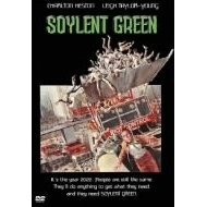 Soylent Green Special Edition [Limited Pressing]