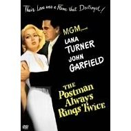 The Postman Always Rings Twice [Limited Pressing]