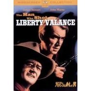 The Man Who Shot Liberty Valance [Limited Pressing]