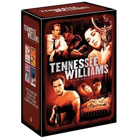 Tennessee Williams Film Collection [Limited Edition]