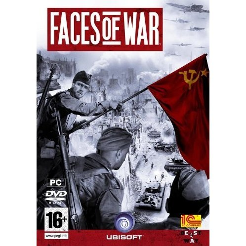 Faces of War (DVD-ROM)