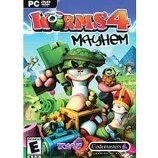 Worms 4: Mayhem (DVD-ROM)