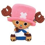 From TV Animation ONE PIECE Plush Doll Sea Version - Model A: Chopper