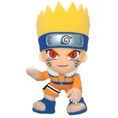 Naruto Plush Doll Vol.3 - Model A: Naruto