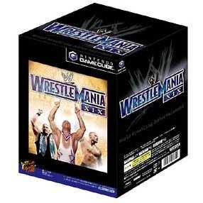 WWE Wrestlemania XIX [Premium Box]