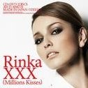 XXX (Millions Kisses) [CD+DVD]