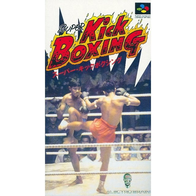 Super Kick Boxing