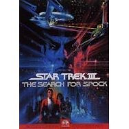 Star Trek 3: The Search For Spock
