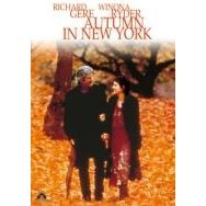 Autumn In New York Special Edition