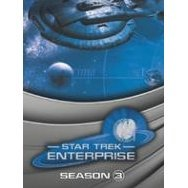 Star Trek: Enterprise DVD Complete - Season 3 Collector's Box