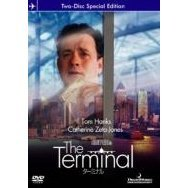 The Terminal DTS Special Edition [Limited Pressing]