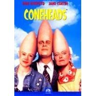 Coneheads [Limited Pressing]