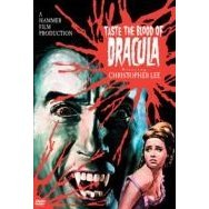 Taste The Blood Of Dracula [Limited Pressing]