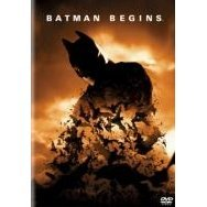 Batman Begins [Limited Pressing]