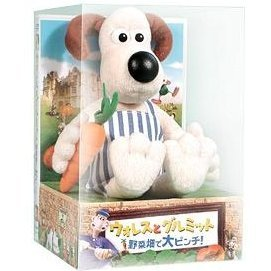 Wallace & Gromit - The Curse of the Were-Rabbit Collector's Box [Limited Edition]