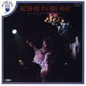 Koshiji in Belleamie [Limited Edition]