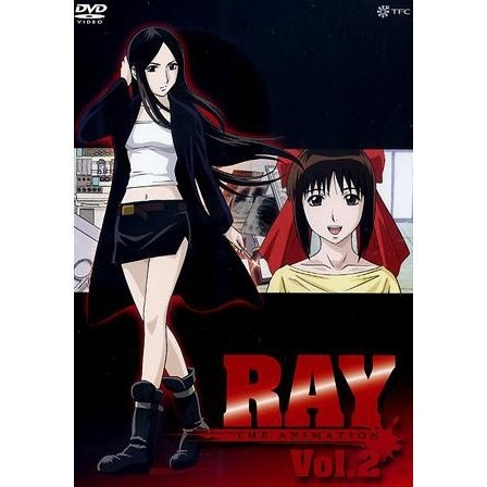 Ray The Animation Vol.2