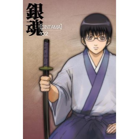 Gintama 2 [Limited Edition]