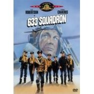 633 Squadron [Limited Pressing]