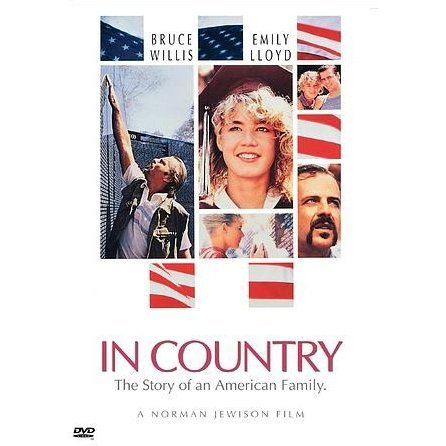 In Country [Limited Pressing]
