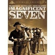 The Magnificent Seven Ultimate Edition
