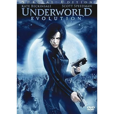 Underwold: Evolution Collector's Edition