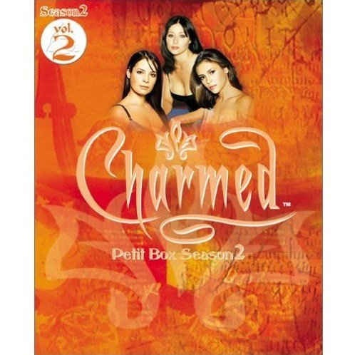 Charmed Petit Box Second Season Vol.2 [Limited Edition]