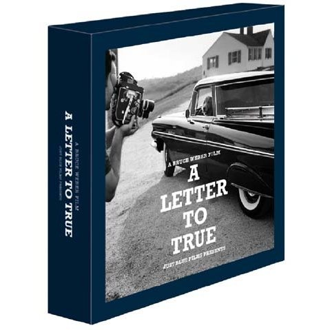 A Letter To True Bruce Weber Collectors Box