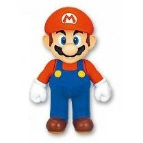 Super Mario Characters Figure Collection 2: Super Mario