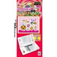 DS Lite Tamagotchi Protective Seal and Stickers: Vol.2