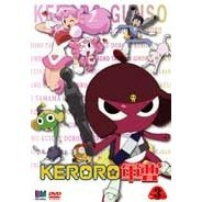 Keroro Box 3 [Vol. 9-12]
