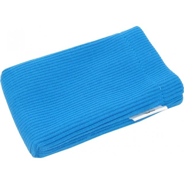 Lite Slipon Socks Pouch - blue
