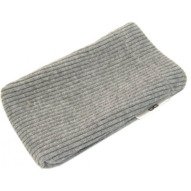 Lite Slipon Socks Pouch - gray