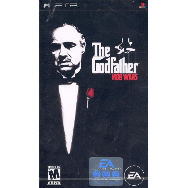 The Godfather: Mob Wars (English Packing)