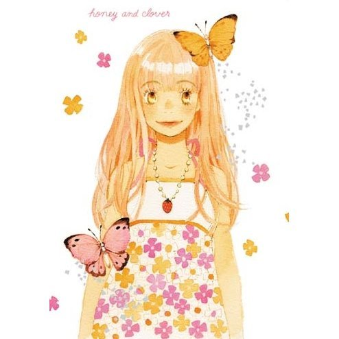Honey And Clover II Vol.1 [Limited Edition]