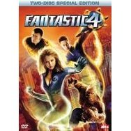 Fantastic Four [Limited Pressing]
