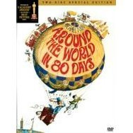 Around The World In Eighty Days Special Edition [Limited Pressing]