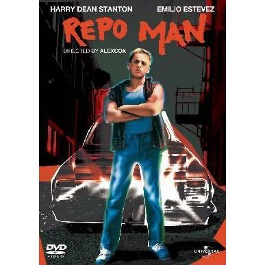 Repo Man [Limited Edition]
