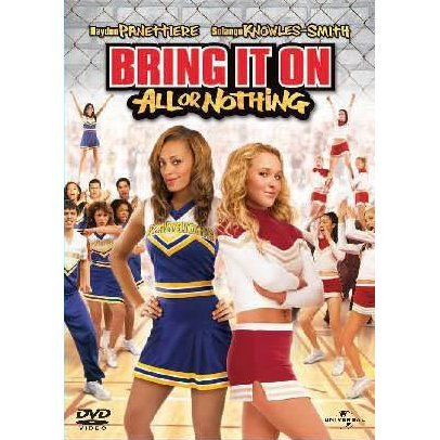 Bring It On: All Or Nothing [Limited Edition]