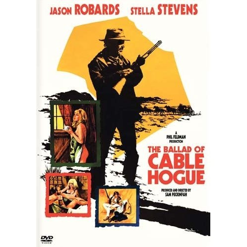The Ballad Of Cable Hogue [Limited Pressing]