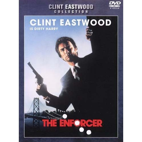The Enforcer [Limited Pressing]
