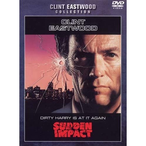 Sudden Impact [Limited Pressing]