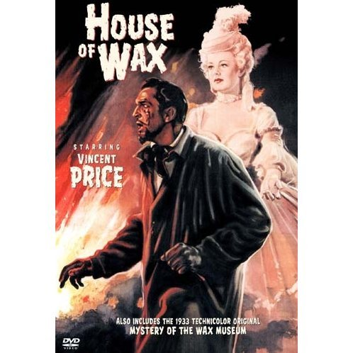 House Of Wax Collector's Edition [Limited Pressing]
