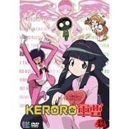 Keroro Box 12 [Vol. 45-48]