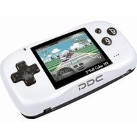 Pocket Dream Console (white)