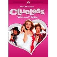 Clueless [Whatever Edition]