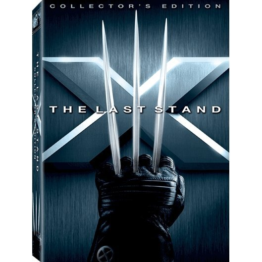 X-Men III: The Last Stand [Stan Lee Collector's Edition]